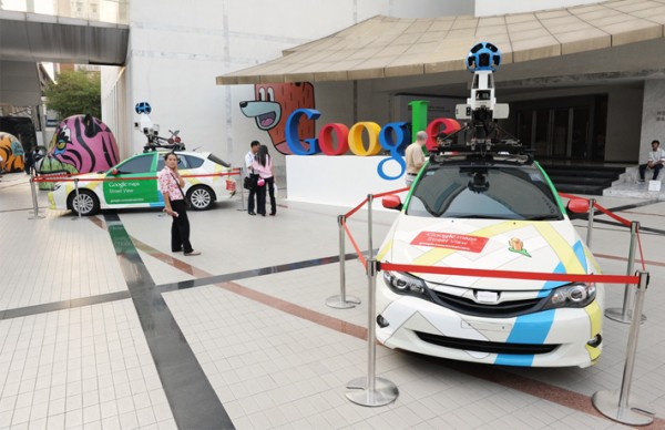 Google - Unternehmen der Zukunft?